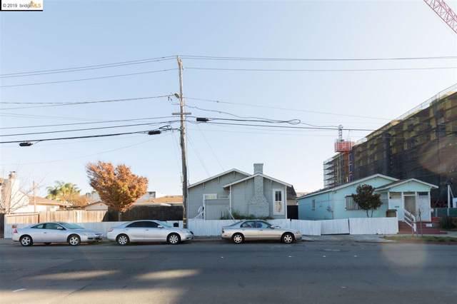 410 22nd St, Richmond, CA 94801 (#EB40891093) :: RE/MAX Real Estate Services
