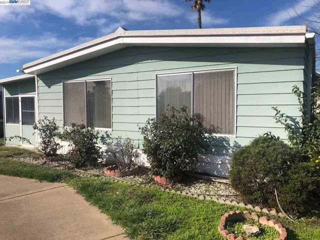 180 Kona Circle, Union City, CA 94587 (#BE40891264) :: RE/MAX Real Estate Services