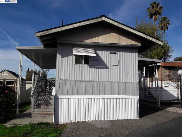 3913 Castro Valley Blvd, Castro Valley, CA 94546 (#BE40891522) :: The Kulda Real Estate Group