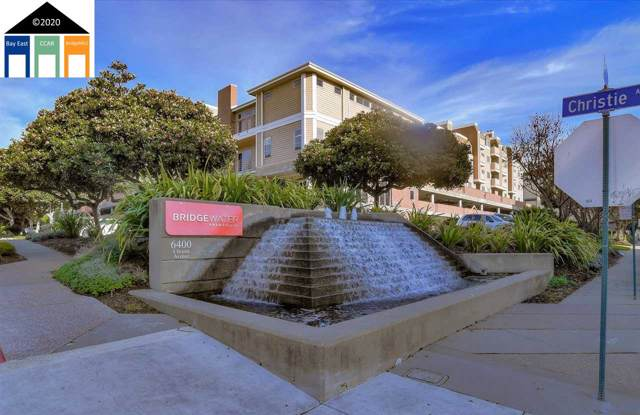 6400 Christie Ave, Emeryville, CA 94608 (#MR40891570) :: Live Play Silicon Valley