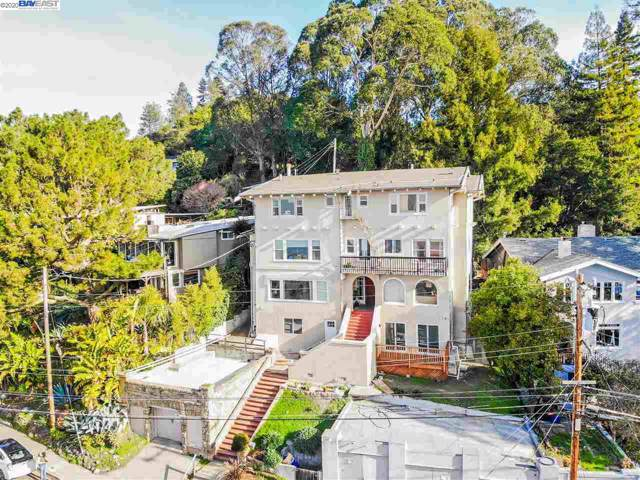 1015 Euclid Ave, Berkeley, CA 94708 (#BE40891682) :: RE/MAX Real Estate Services