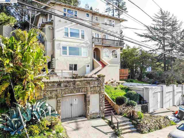 1015 Euclid Ave, Berkeley, CA 94708 (#BE40891713) :: RE/MAX Real Estate Services