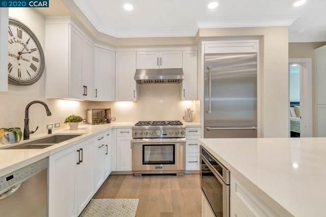 1003 Woodbury Road, Lafayette, CA 94549 (#CC40891975) :: The Kulda Real Estate Group