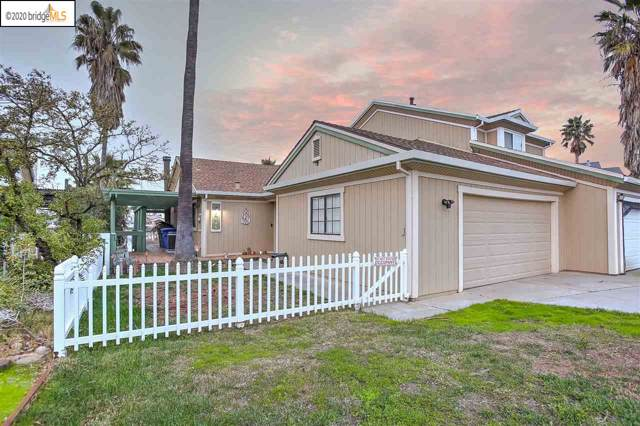 5685 Marlin Dr, Discovery Bay, CA 94505 (#EB40892125) :: RE/MAX Real Estate Services
