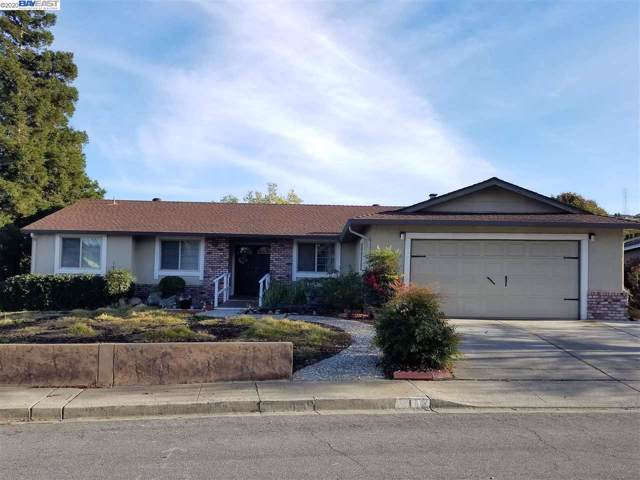 1 Kingswood Dr, Pittsburg, CA 94565 (#BE40892126) :: Keller Williams - The Rose Group