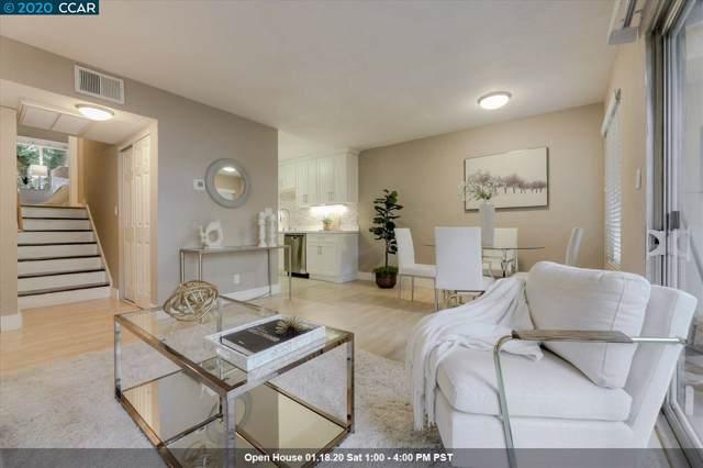 2712 Oak Rd, Walnut Creek, CA 94597 (#CC40892180) :: The Kulda Real Estate Group