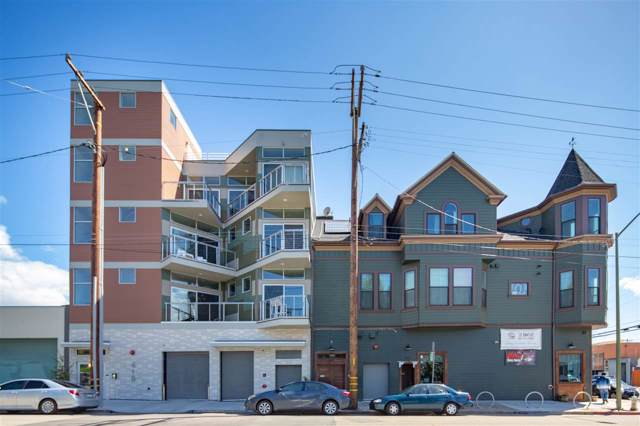350 4th Street, Oakland, CA 94607 (#MR40892266) :: The Sean Cooper Real Estate Group