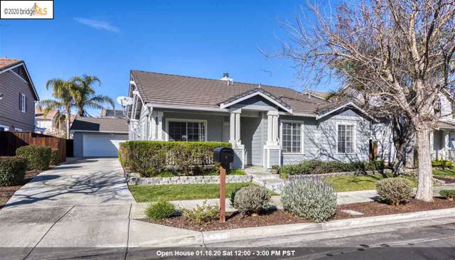 4713 Christenson St, Brentwood, CA 94513 (#EB40892325) :: Keller Williams - The Rose Group