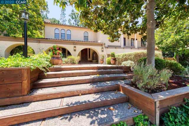 2060 Pebble Dr, Alamo, CA 94507 (#CC40892342) :: RE/MAX Real Estate Services