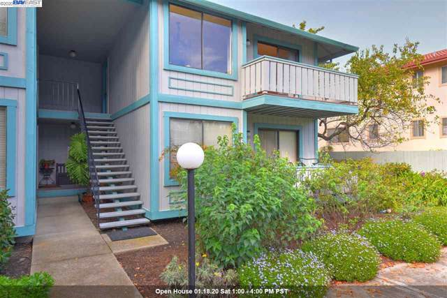 1750 Liberty St, El Cerrito, CA 94530 (#BE40892352) :: The Kulda Real Estate Group