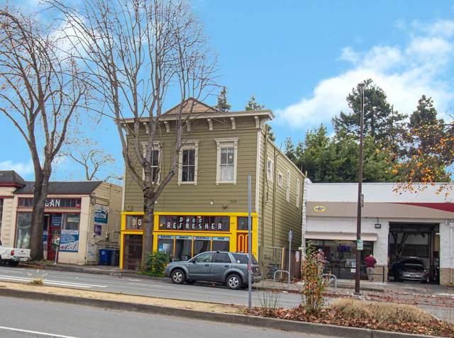 982 University, Berkeley, CA 94710 (#MR40892373) :: Keller Williams - The Rose Group