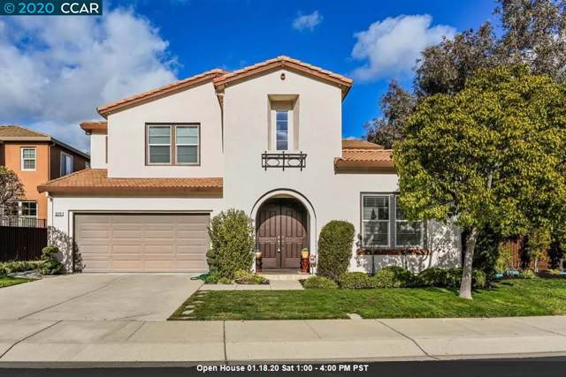5279 S Montecito Dr, Concord, CA 94521 (#CC40892376) :: The Kulda Real Estate Group
