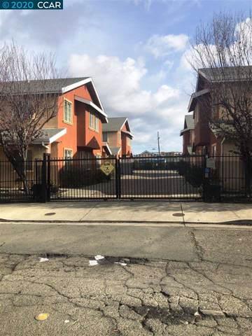 20 6Th St, Richmond, CA 94801 (#CC40892405) :: The Kulda Real Estate Group