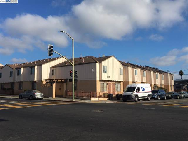 5209 Foothill Blvd, Oakland, CA 94601 (#BE40892471) :: The Kulda Real Estate Group