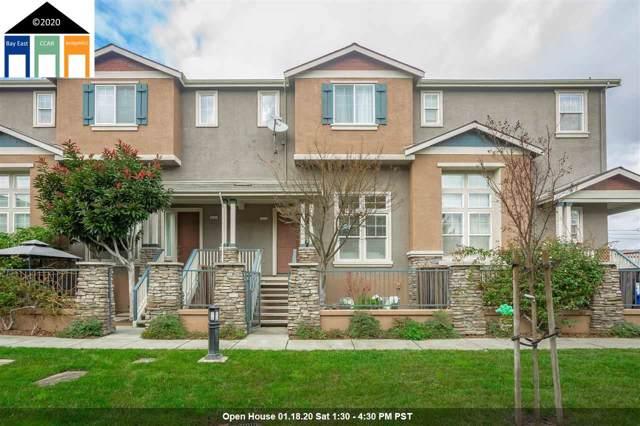 3526 Altamira Terrace, Fremont, CA 94536 (#MR40892505) :: The Realty Society