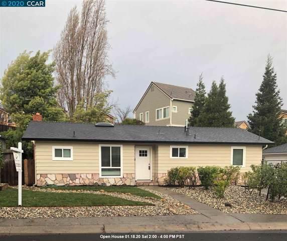 870 Meadow Ave, Pinole, CA 94564 (#CC40892533) :: The Goss Real Estate Group, Keller Williams Bay Area Estates
