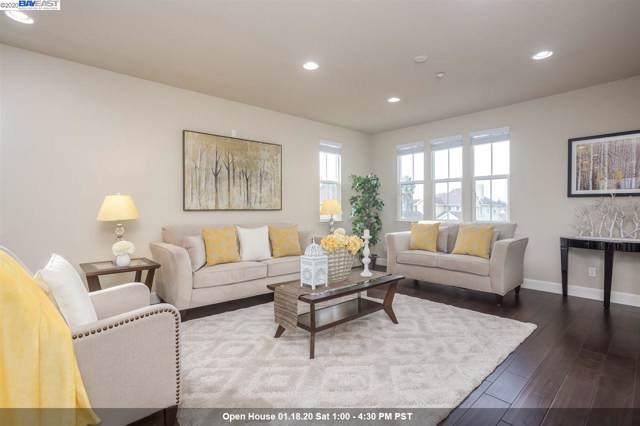2839 Casita Terrace, Fremont, CA 94539 (#BE40892551) :: Keller Williams - The Rose Group