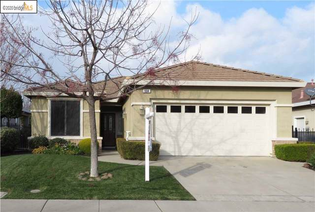 1004 Centennial Dr, Brentwood, CA 94513 (#EB40892555) :: Keller Williams - The Rose Group