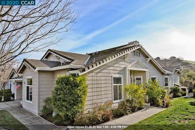 1726 Comstock Dr, Walnut Creek, CA 94595 (#CC40892585) :: The Kulda Real Estate Group