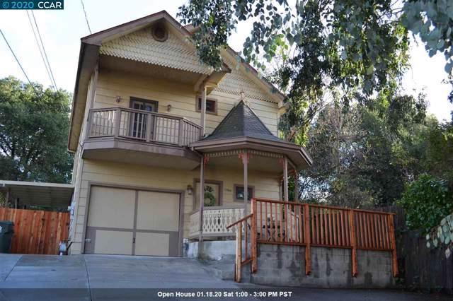 1366 Bush St, Martinez, CA 94553 (#CC40892620) :: The Goss Real Estate Group, Keller Williams Bay Area Estates