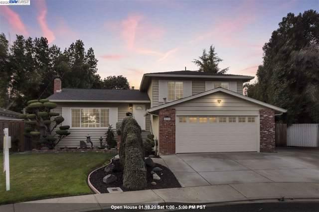 4118 Wakefield Loop, Fremont, CA 94536 (#BE40892631) :: Keller Williams - The Rose Group