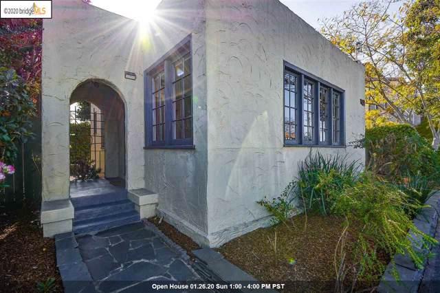 1034 Dwight Way, Berkeley, CA 94710 (#EB40892668) :: The Kulda Real Estate Group