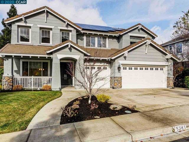 5381 Aspenwood Ct, Concord, CA 94521 (#CC40892694) :: Keller Williams - The Rose Group