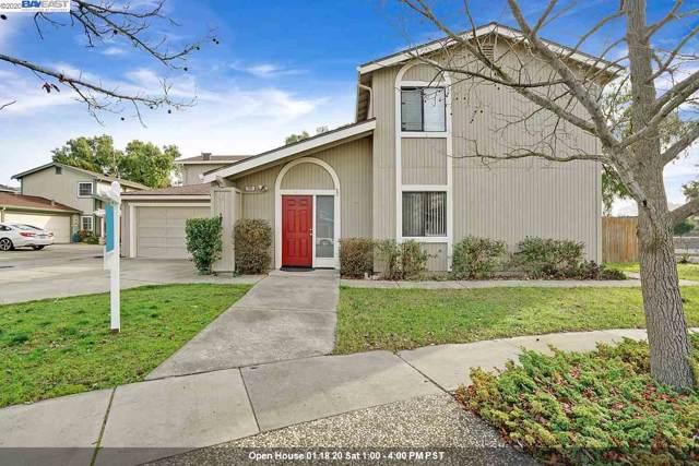 398 L St, Fremont, CA 94536 (#BE40892692) :: Keller Williams - The Rose Group