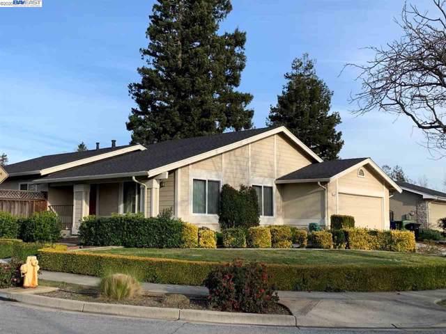 , Fremont, CA 94555 (#BE40892713) :: Keller Williams - The Rose Group
