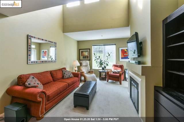 320 Caldecott Ln, Oakland, CA 94618 (#EB40892723) :: Strock Real Estate