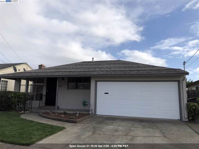 808 Chico Drive, San Leandro, CA 94578 (#BE40892734) :: Real Estate Experts