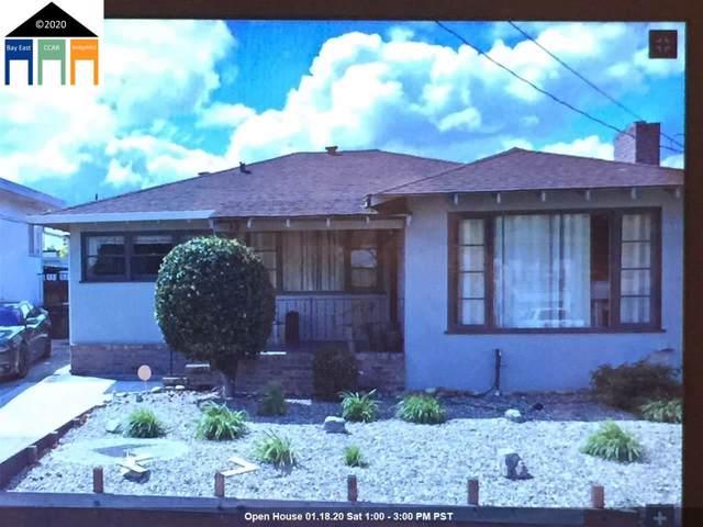 19 Park Lane, Antioch, CA 94509 (#MR40892740) :: Keller Williams - The Rose Group