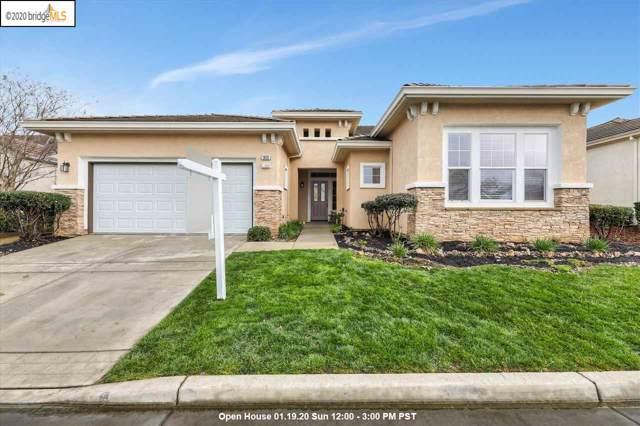1820 Kent Dr, Brentwood, CA 94513 (#EB40892746) :: The Kulda Real Estate Group