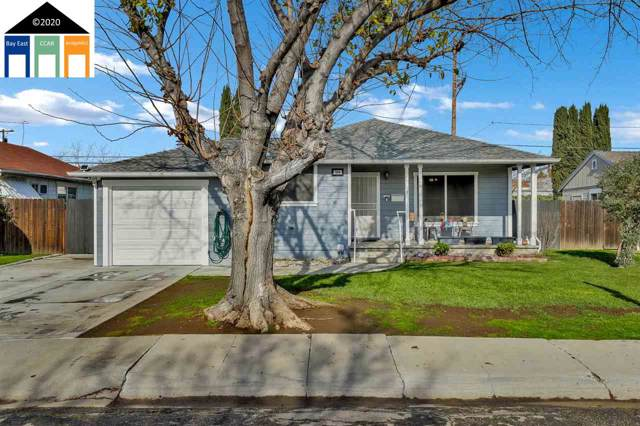 389 W 23Rd St, Tracy, CA 95376 (#MR40892750) :: Live Play Silicon Valley