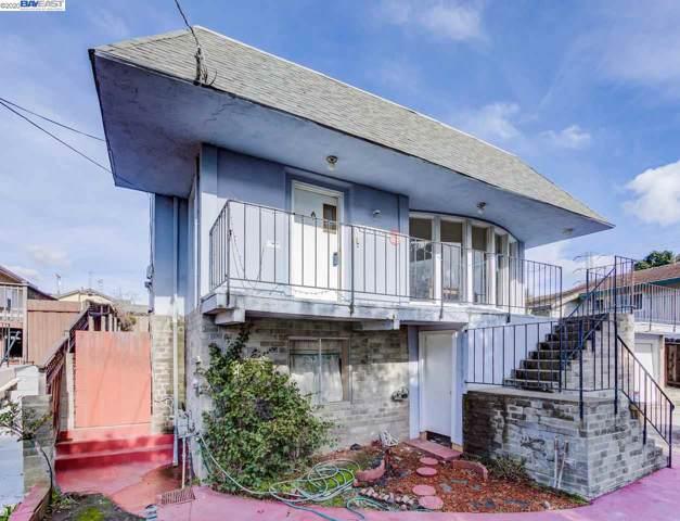 24928 Campus Drive, Hayward, CA 94542 (#BE40892761) :: RE/MAX Real Estate Services