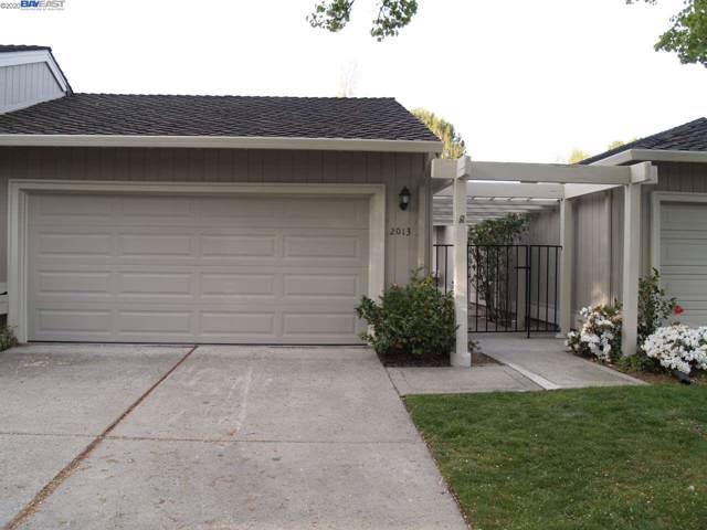 2013 W Rancho Verde Cir, Danville, CA 94526 (#BE40892763) :: Maxreal Cupertino