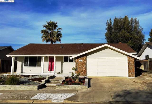 2017 Waycross Rd, Fremont, CA 94539 (#BE40892772) :: Intero Real Estate