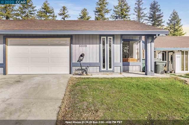5509 Millhouse Pl, Sacramento, CA 95841 (#CC40892774) :: The Goss Real Estate Group, Keller Williams Bay Area Estates