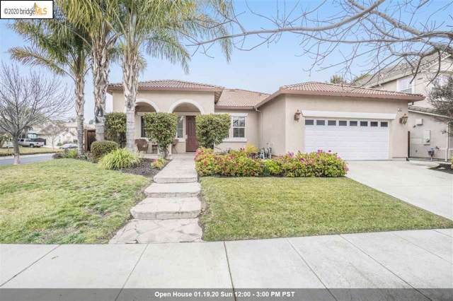1311 Roselinda Ct, Brentwood, CA 94513 (#EB40892776) :: The Gilmartin Group