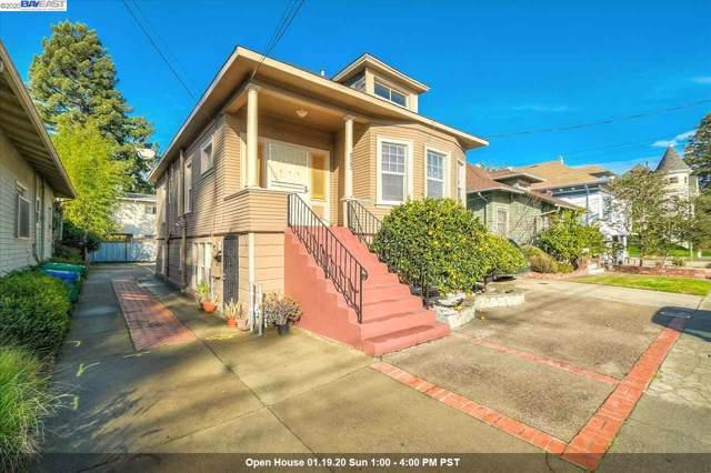 923 Walnut St, Alameda, CA 94501 (#BE40892782) :: The Goss Real Estate Group, Keller Williams Bay Area Estates