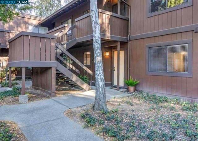 816 Camelback Pl, Pleasant Hill, CA 94523 (#CC40892803) :: RE/MAX Real Estate Services