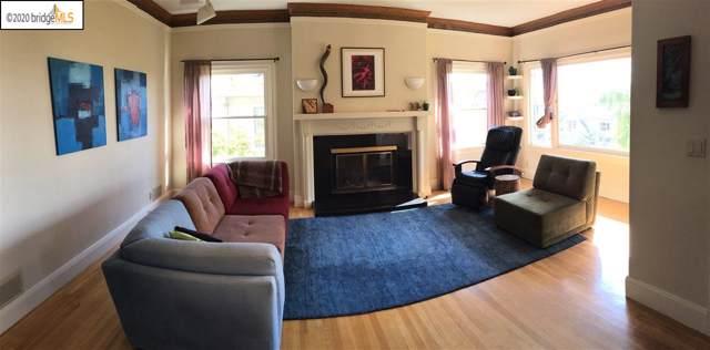 769 Cragmont Ave, Berkeley, CA 94708 (#EB40892806) :: RE/MAX Real Estate Services