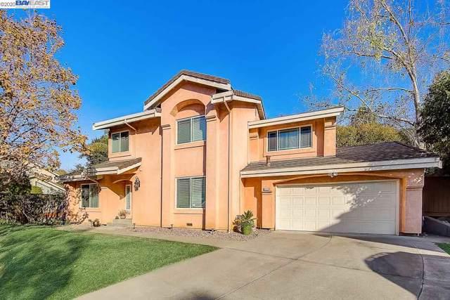 24226 Rolling Ridge Ln, Hayward, CA 94541 (#BE40892812) :: Intero Real Estate