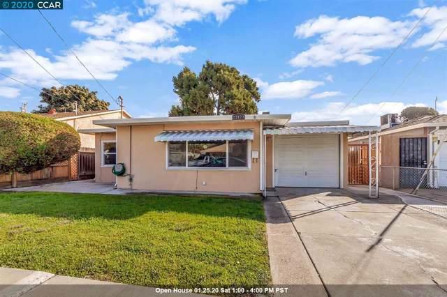 22877 Arnold, Hayward, CA 94541 (#CC40892817) :: Intero Real Estate