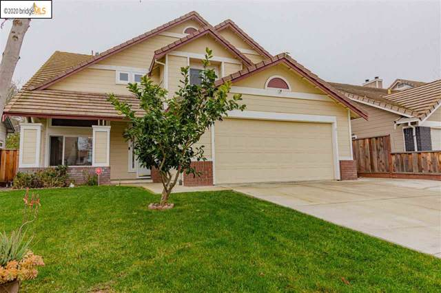 1055 Dellwood Ct, Brentwood, CA 94513 (#EB40892824) :: The Kulda Real Estate Group