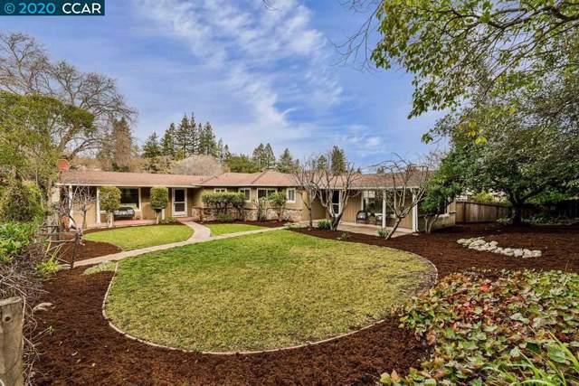 3710 Sundale Rd, Lafayette, CA 94549 (#CC40892827) :: The Kulda Real Estate Group