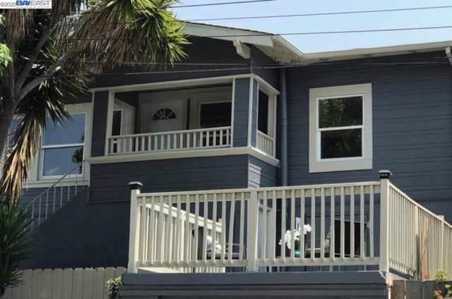 3226 Champion St, Oakland, CA 94602 (#BE40892832) :: Schneider Estates