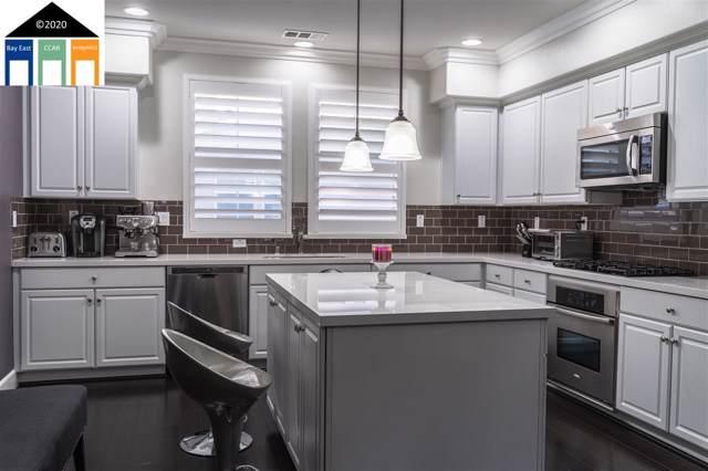 323 Williams Way, Hayward, CA 94541 (#MR40892840) :: Intero Real Estate