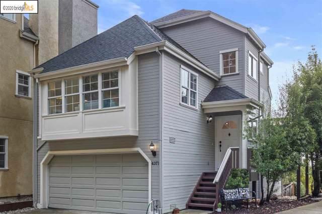 4377 Terrabella Way, Oakland, CA 94619 (#EB40892847) :: Strock Real Estate