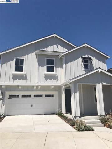 603 Olympic Street, Hayward, CA 94544 (#BE40892849) :: The Kulda Real Estate Group